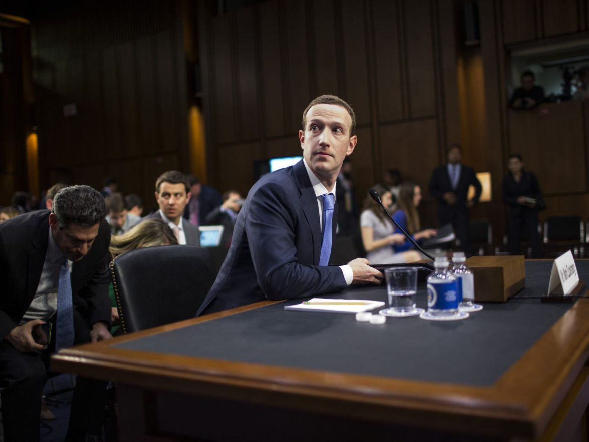 FTC: Facebook's justification for banning third-party researchers 'inaccurate'