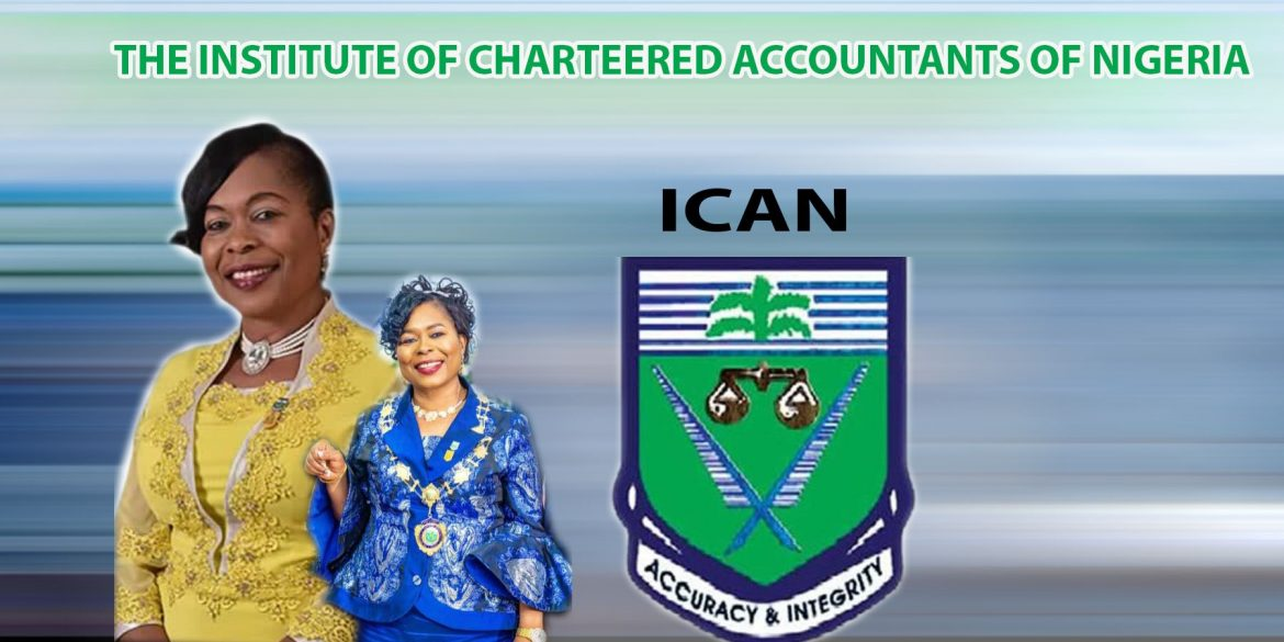ICAN president blames Nigeria's woes on adoption of foreign policies