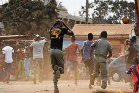 Hoodlums attempt to take advantage of Plateau massacre to loot – Police