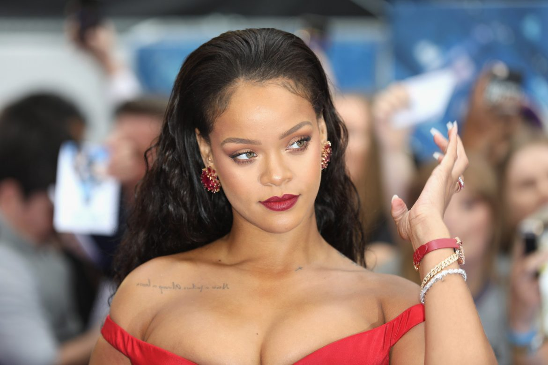 I'm originally Igbo – Rihanna
