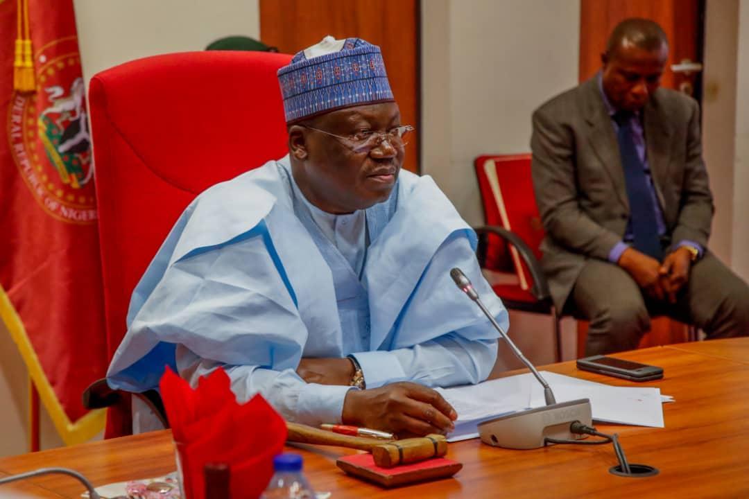 Let's encourage more Boko Haram surrender to end insurgency – Senator  President