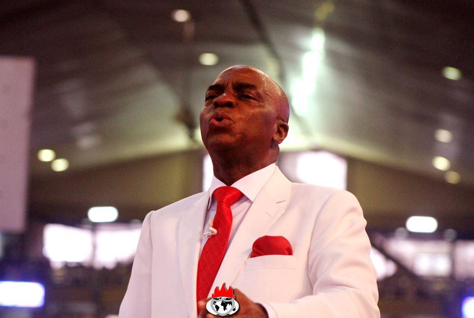 I'm not David Oyedepo's enemy – Tunde Bakare