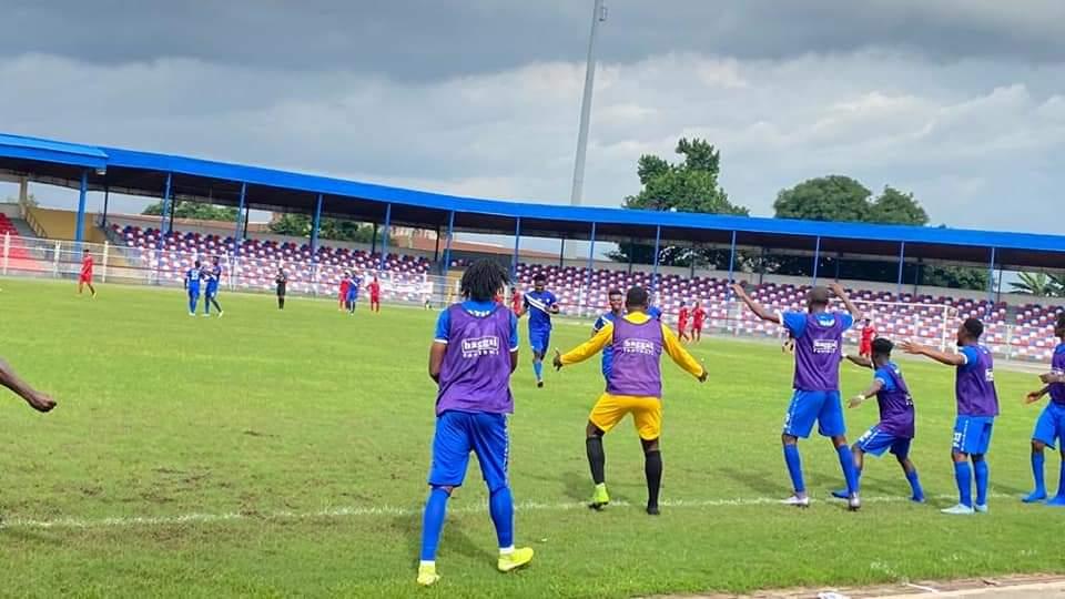 Bayelsa United's John Shaibu delighted over Ashanti Golden Boys ruling – CAFCC
