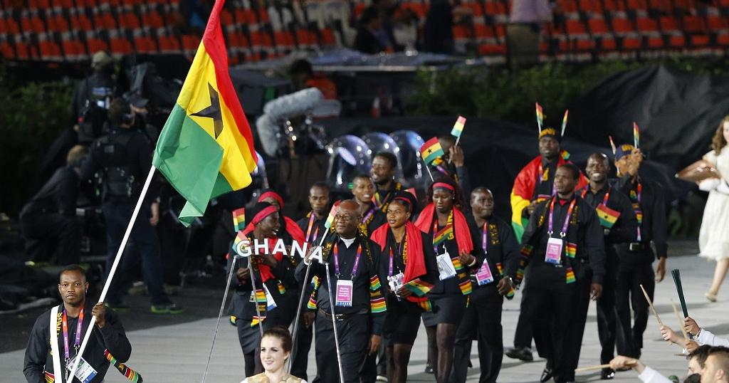 We're ready to host 2023 African Games Ghana's president