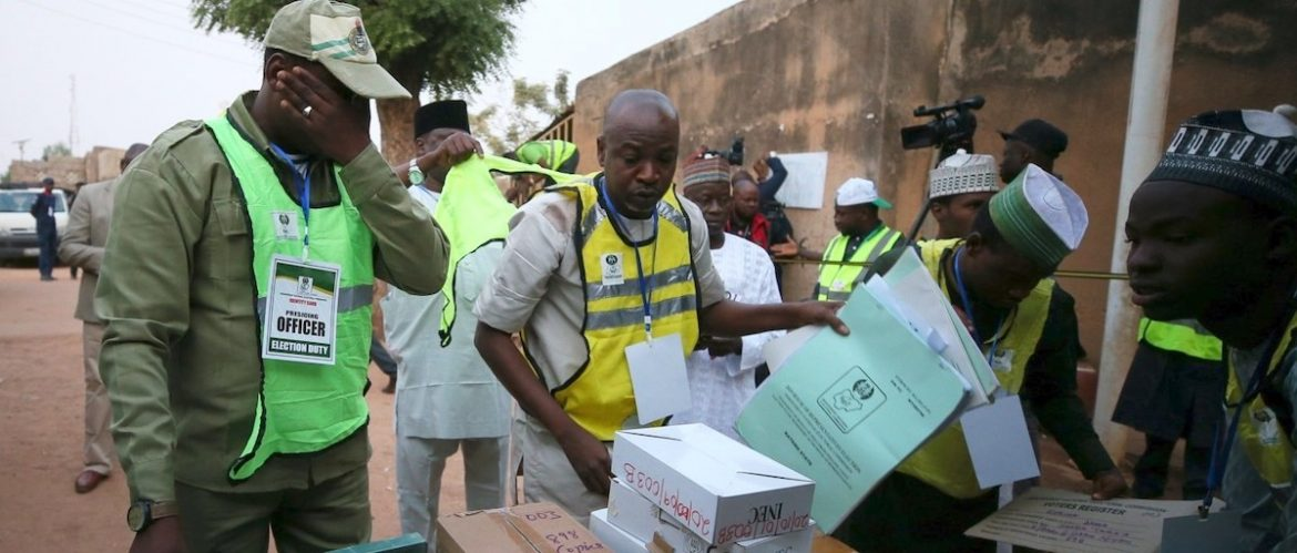 Yiaga Africa says insecurity affecting voter registration in Zamfara