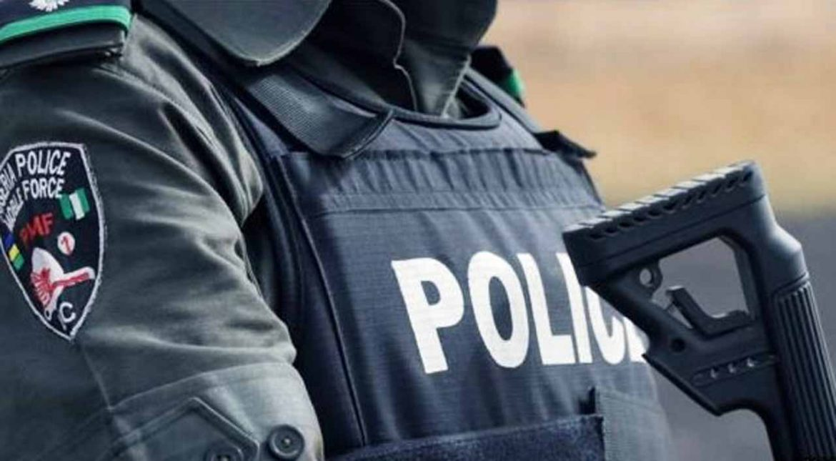Ogun: Police nab three suspects for diverting company's goods
