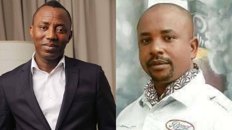 PDP(BOT) condemns killings of Omoyele Sowore's brother