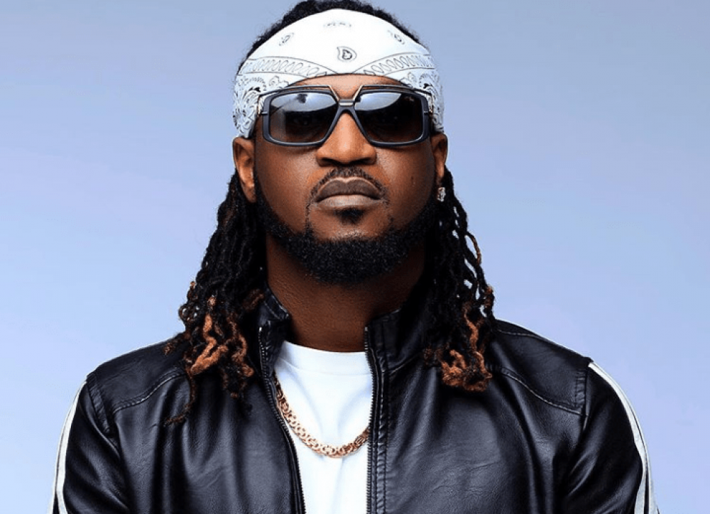 My family problem is nobody's business – defunct Psqaure (Rude Boy)