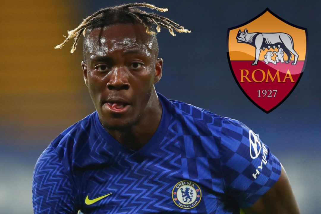 Roma players seek for pay-hike after Tammy Abraham's arrival