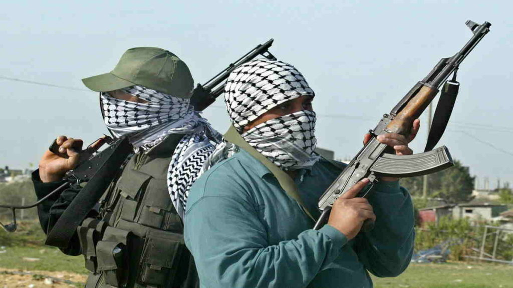 Niger: Traditional ruler kidnapped by gunmen
