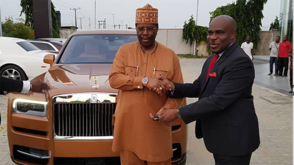 Billionaire business mogul Akin-Olugbade dies of COVID-19