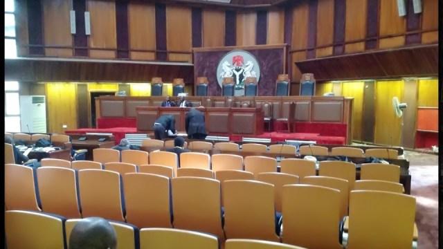 Anambra: House shut over virus scare, as lawmaker denies claim