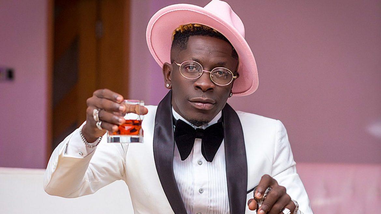 Ghanian singer, Shatta Wale lambasts Burna Boy on Instagram