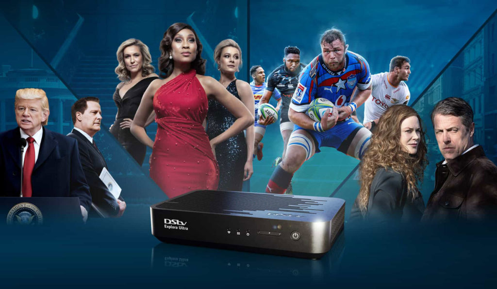 MultiChoice slashes price on  decoders
