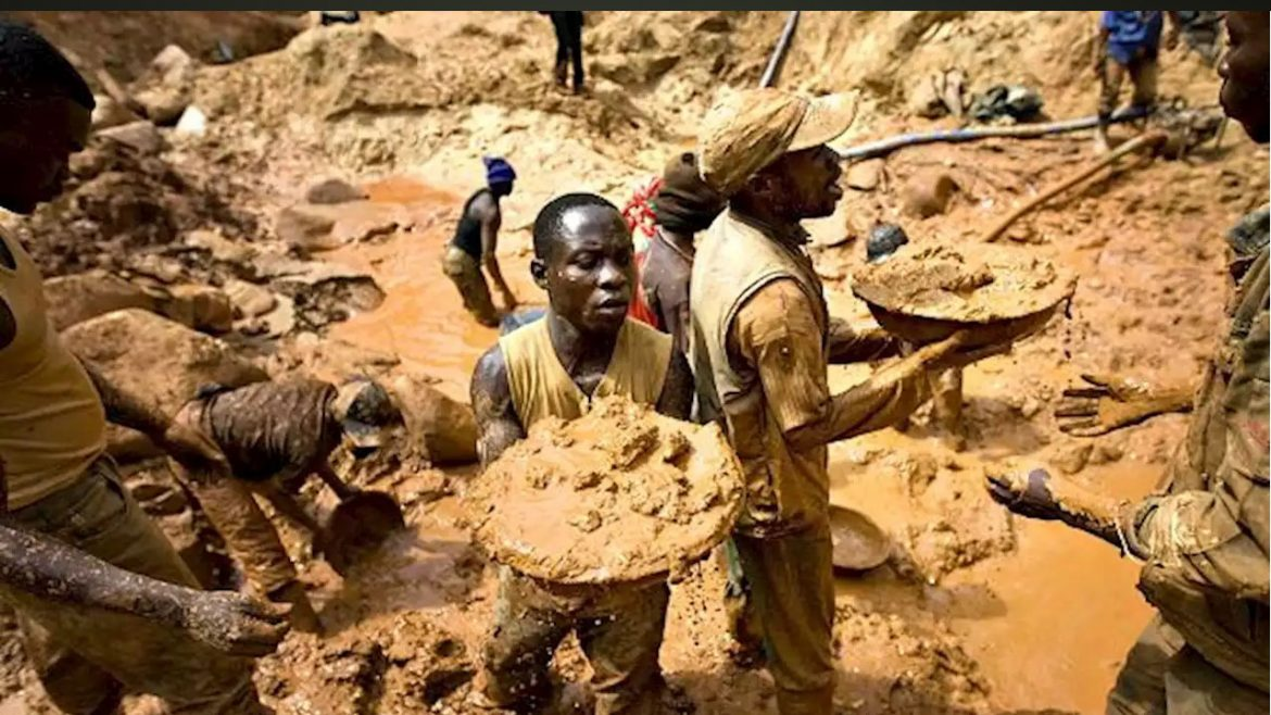 Ondo: Court remands 15 illegal miners