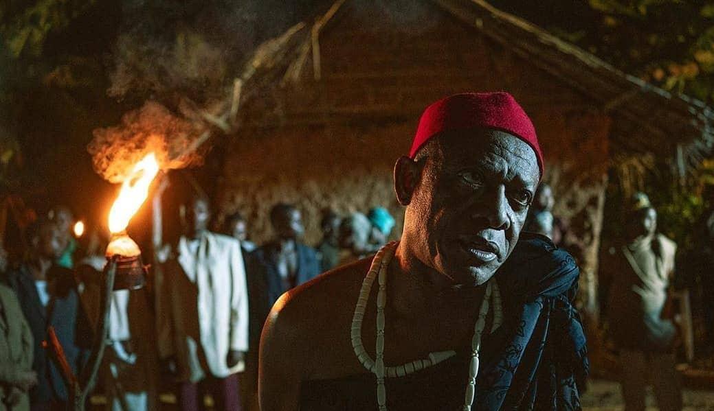 Veteran actor Osofia celebrates 63rd birthday
