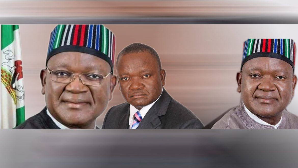 Benue to pay N30,000 minimum wage for workers