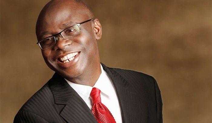 I'll never give up on President Buhari – Pastor Bakare