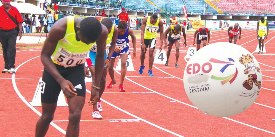 Nigerian Govt. yet to release funds for 20th National Sports Festival – LOC