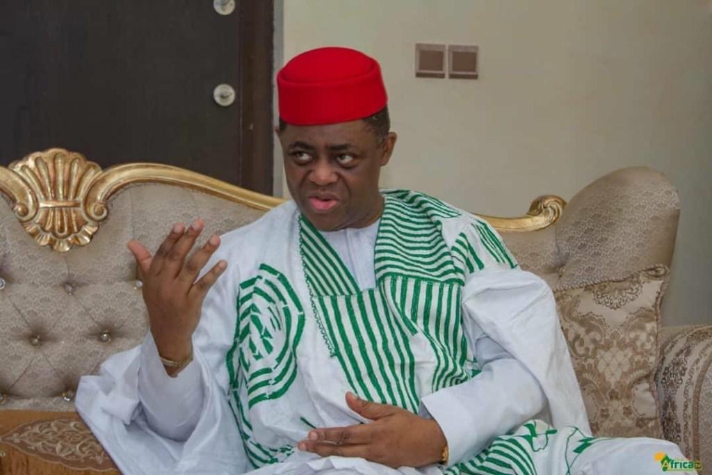 OPC tags Fani-Kayode lying merchant, misinformation expert