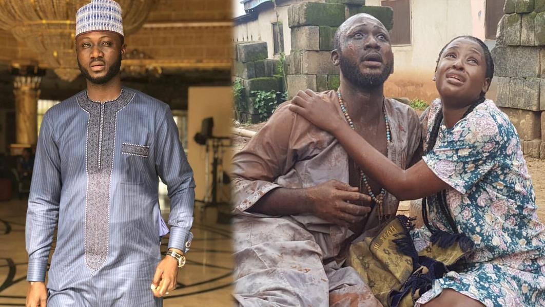 Piracy is endangering Kannywood industry – Uzee Usman