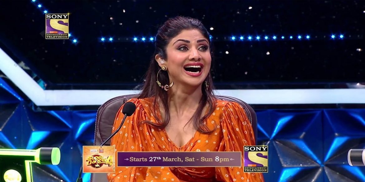 Super Dancer Chapter 4: Stunned by her performance