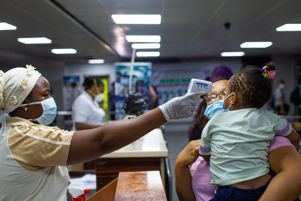 COVID-19 vaccine: Don't sideline women, govs' wives cry out