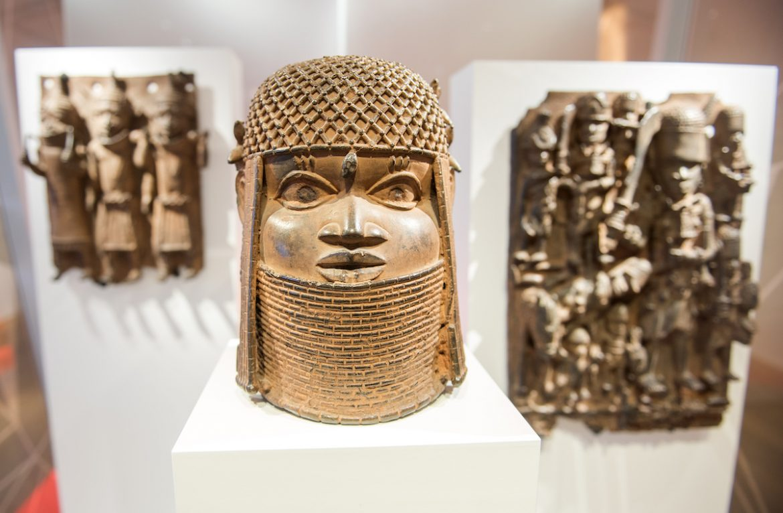 Germany to start returning Benin Bronzes from 2022