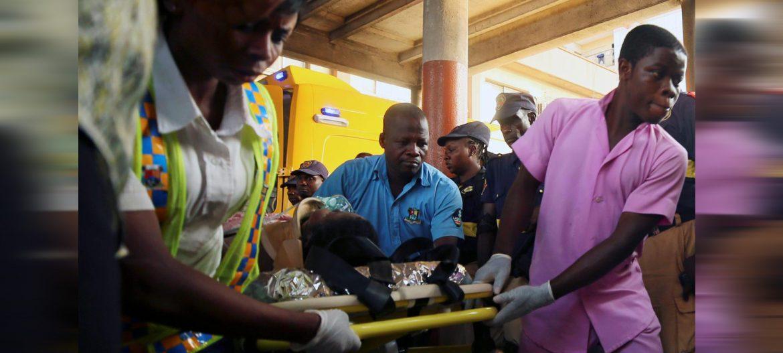 Nigeria records 58 new coronavirus infections