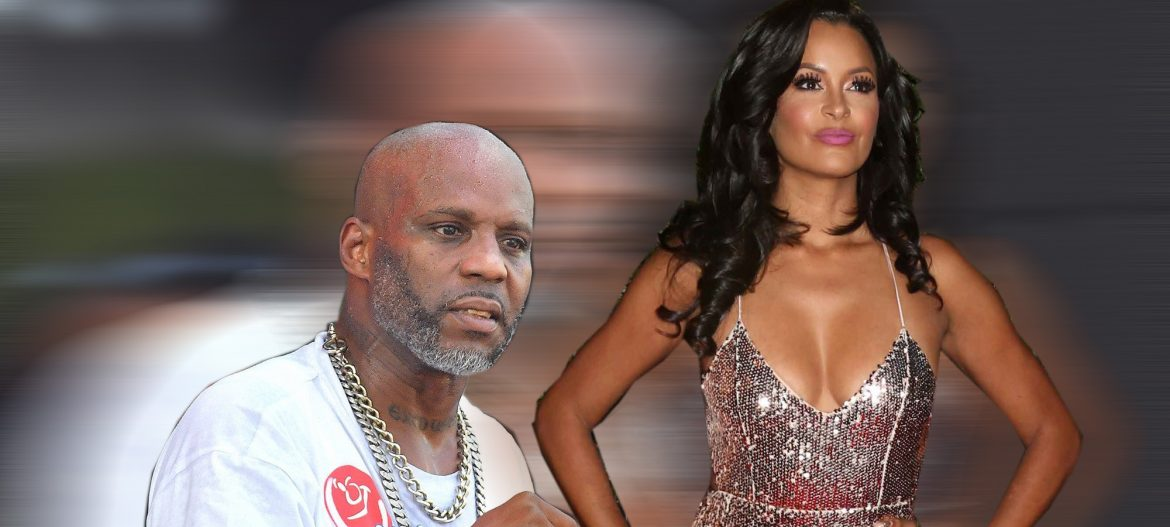 American actress apologizes for tweeting that DMX died