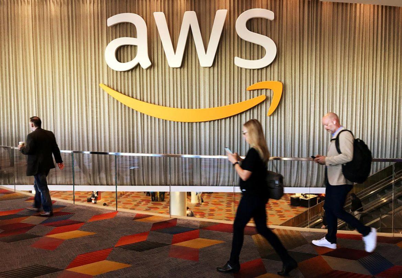 Amazon posts record profits as AWS hits $54 billion annual run rate