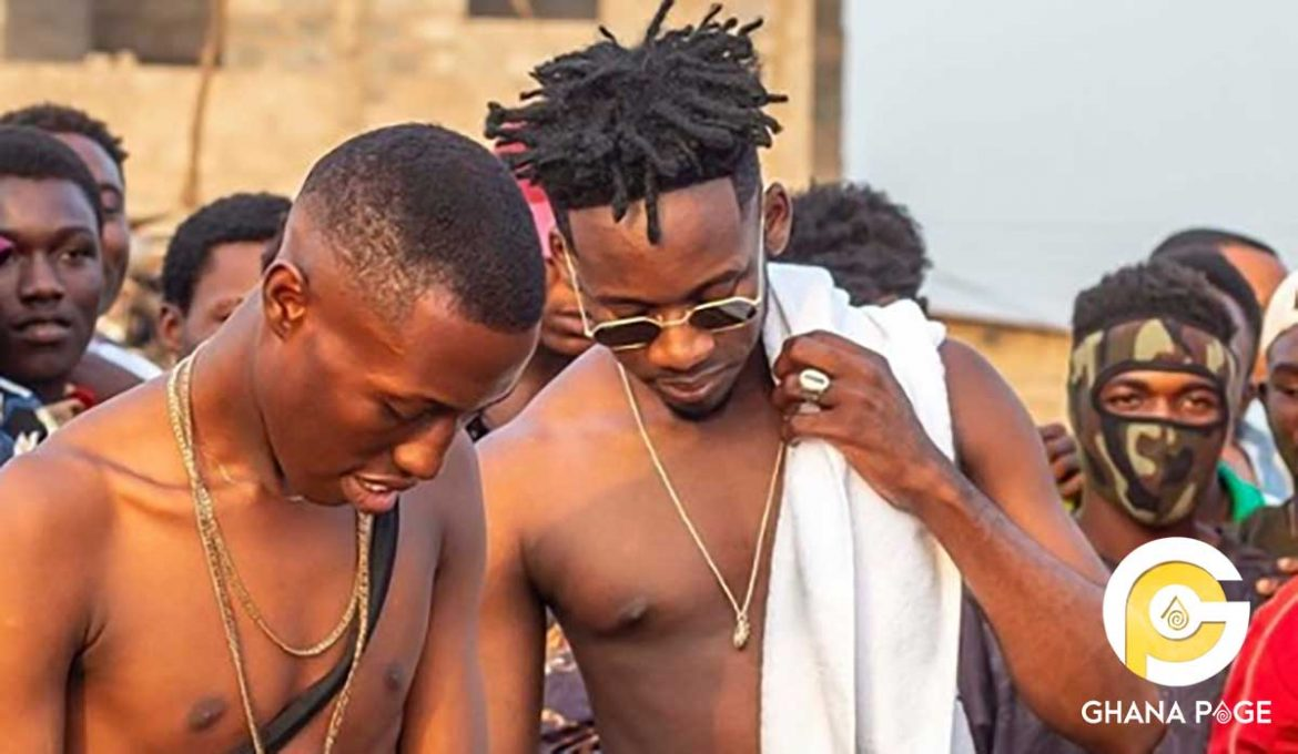 Mr Eazi tactics entry into East African tech industry