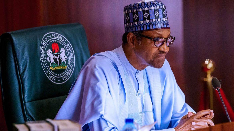 Ex-President plotting to force President Buhari's resignation – BMO
