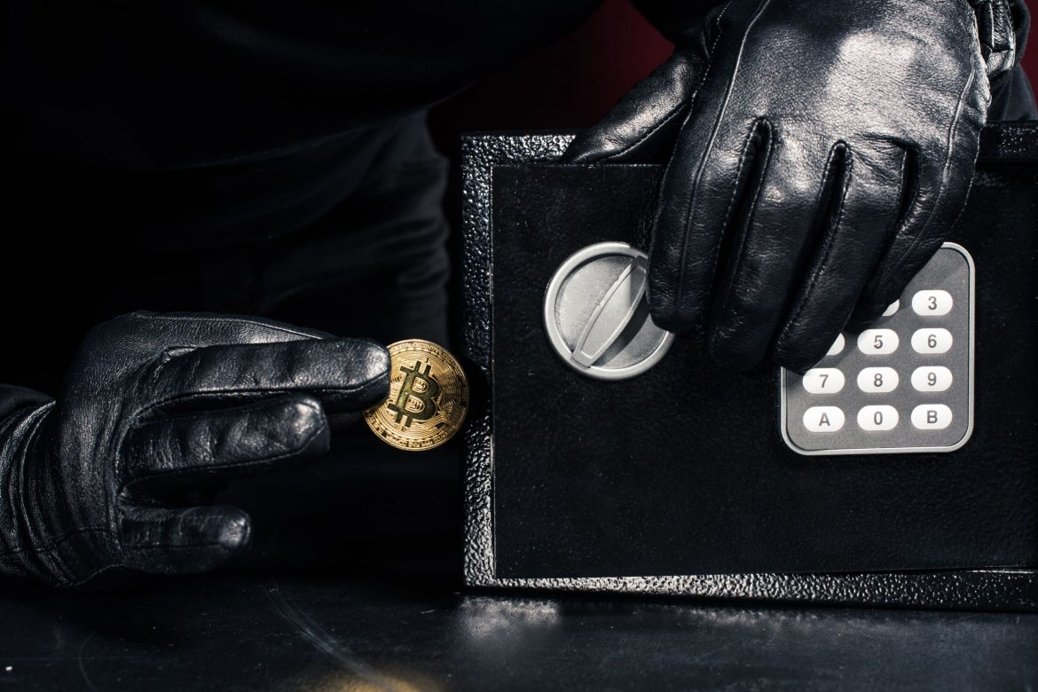 South African crypto traders disappears with $3.6 billion bitcoin