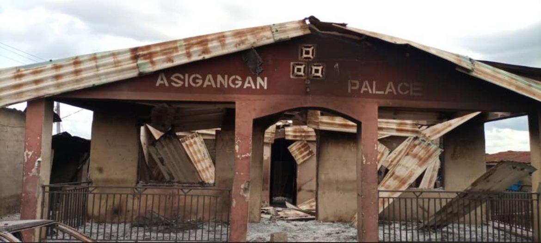 Oyo APC, governor bicker over fresh killings