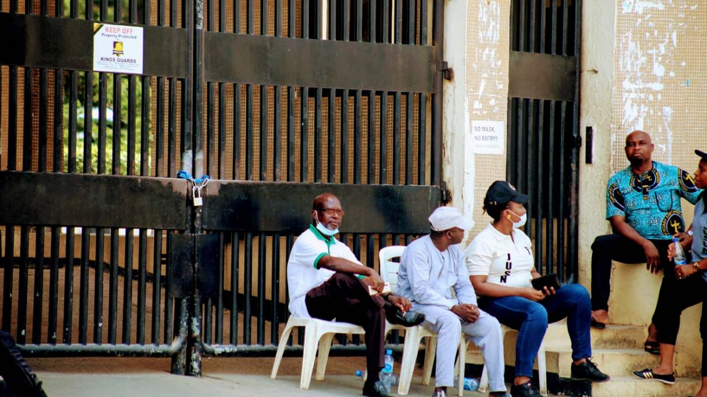 Judicial workers suspend strike – Nigerian