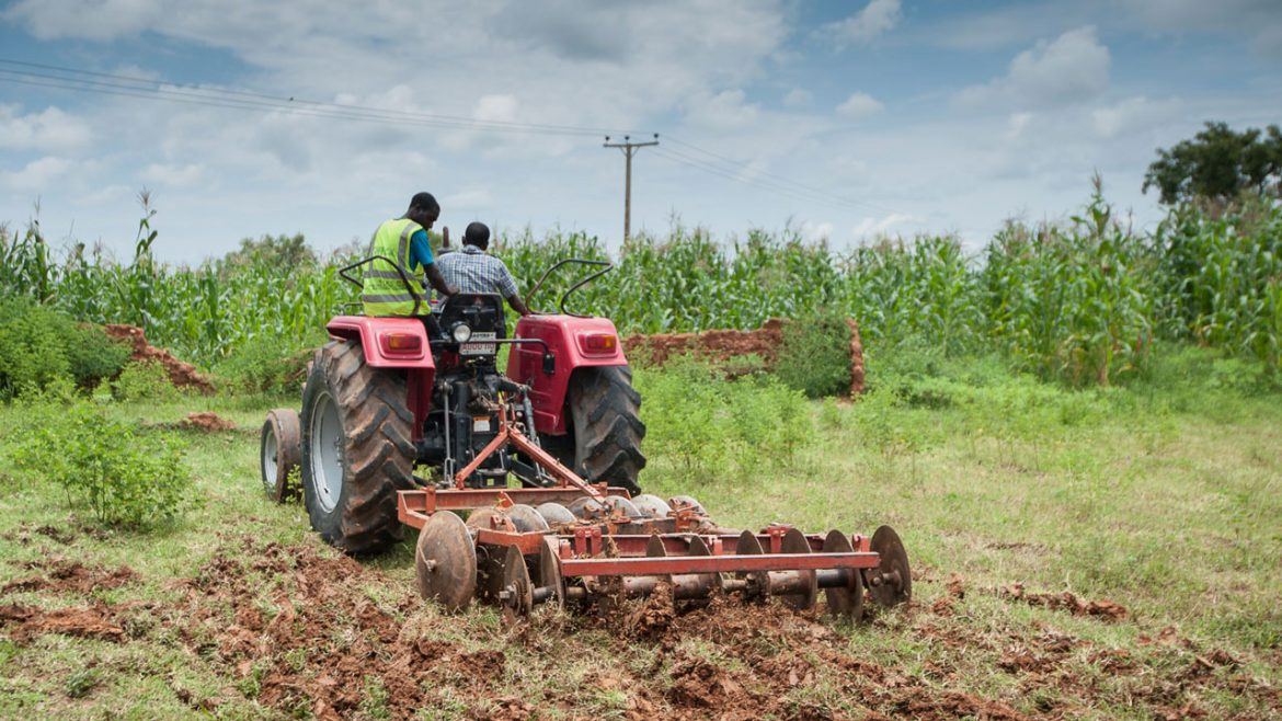 USAID boost agric in Nigeria with $500K co-investment grant