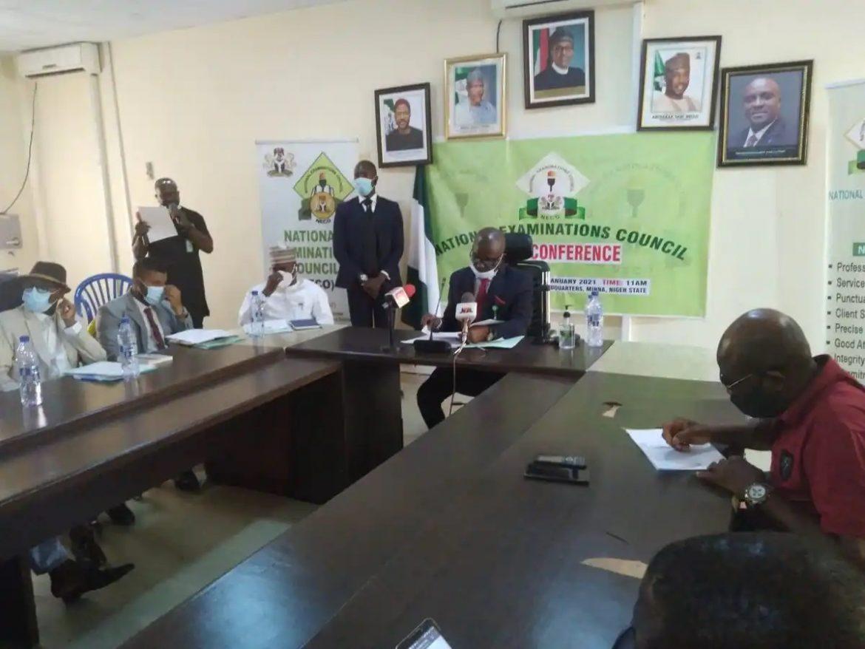 Ogborodi named acting NECO registrar