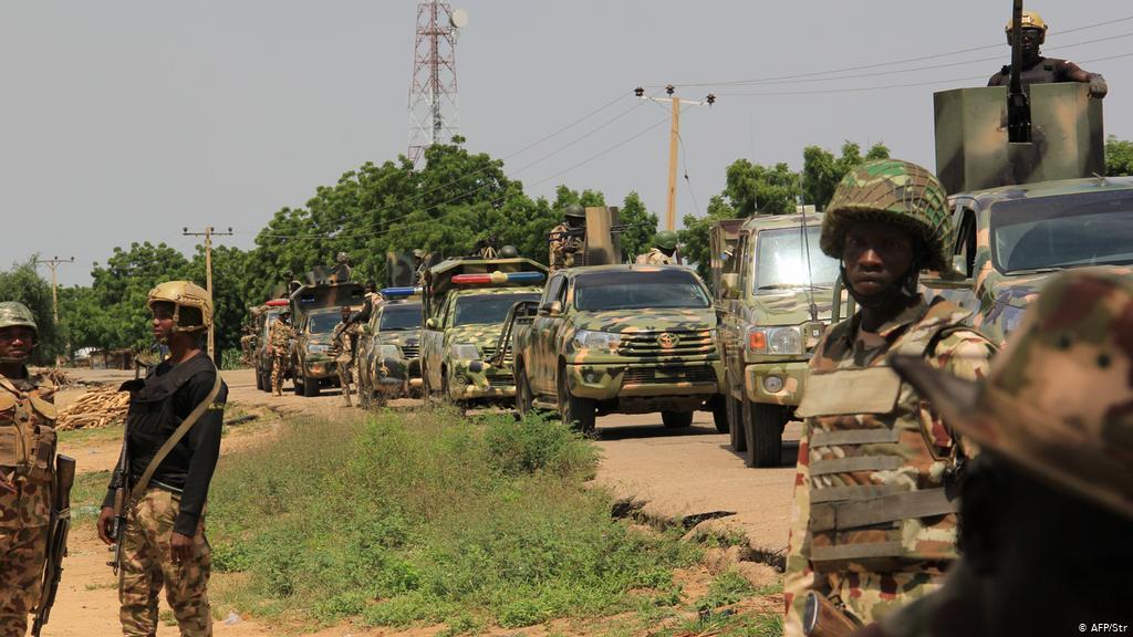 Boko Haram leader is dead – ISWAP