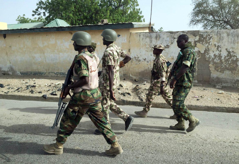 Gunmen killed 78 policemen, 38 soldiers in Imo – Nigerian Army