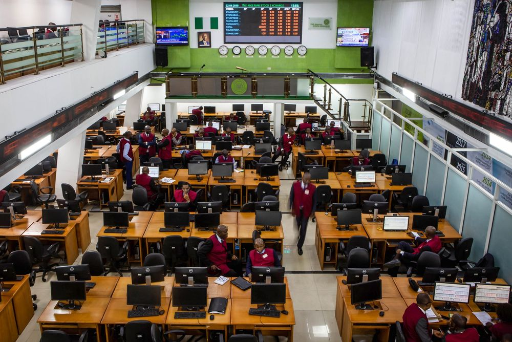 Nigerian Exchange lists shares of GTHoldco