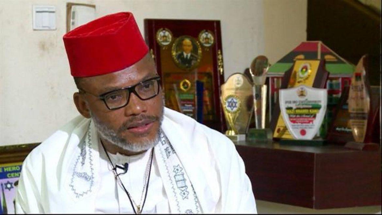 IPOB leader Nnamdi Kanu arrested, arraigned in Abuja