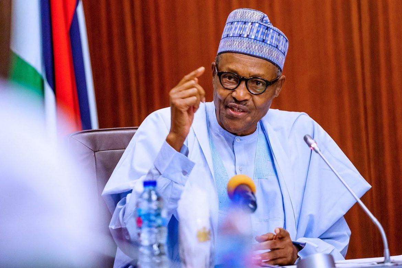 Buhari mandates Lai Mohammed, Pantami, Malami, others to negotiate with Twitter