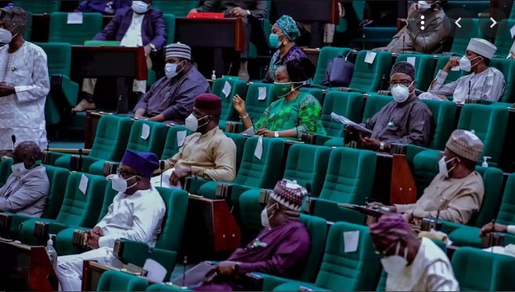 Nigeria losing $30bn annually from revenue leakages — Reps