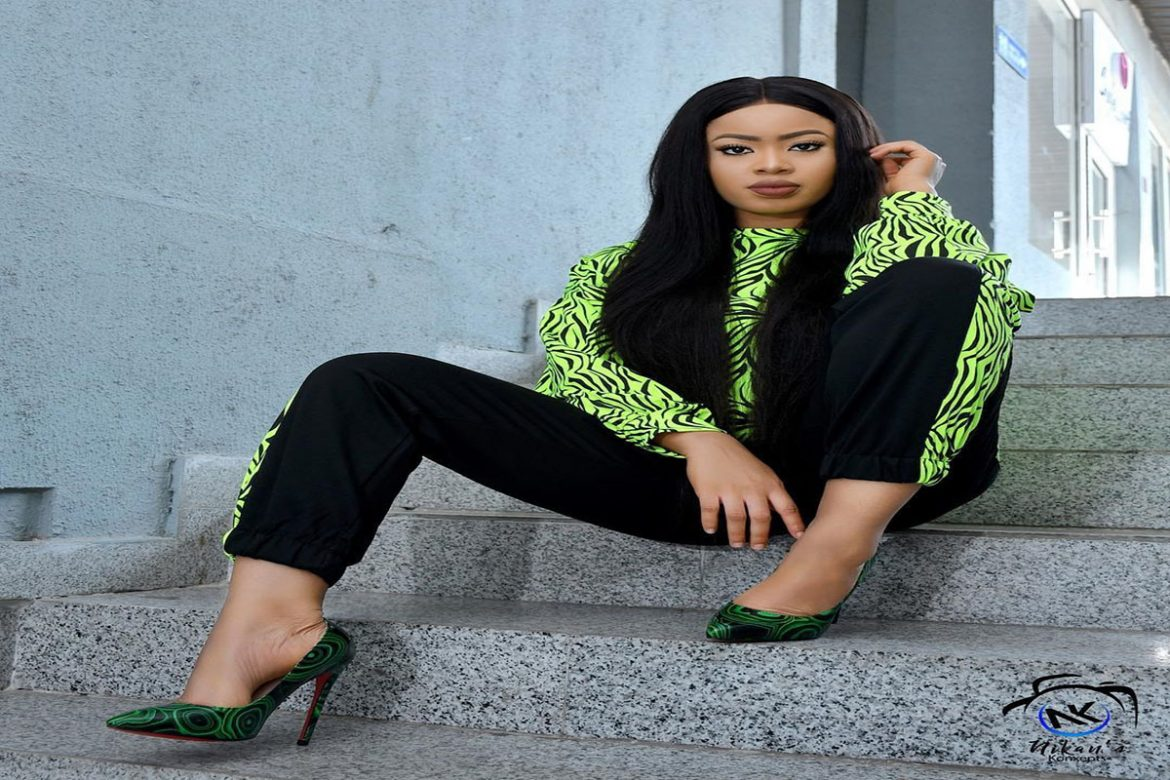Breach of contract: Nina Ivy stripped brand endorsement