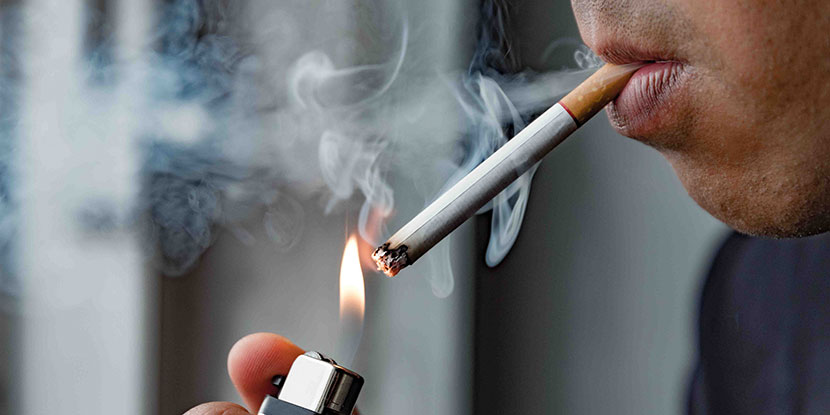 Smokers faces 50% higher risk of developing coronavirus more diseases – WHO