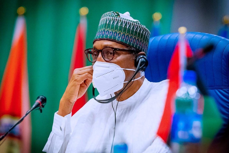 You can not succeeds beyond your educational status – President Buhari