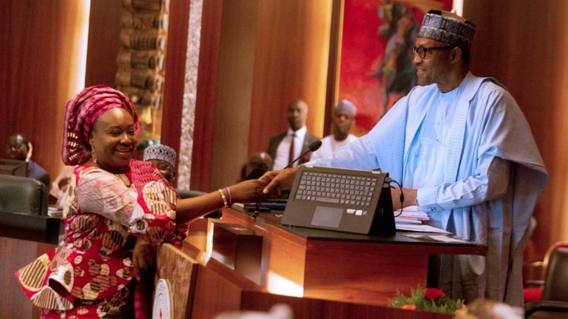 Federal government to reposition housing scheme –  HoSF