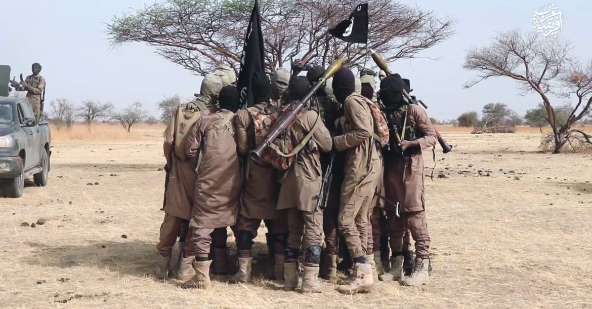 Boko Haram/ISWAP appoint new governor for parts of Borno