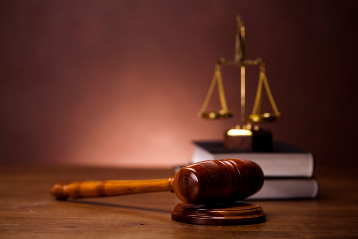 Lagos: Court remands man for 'raping' minor